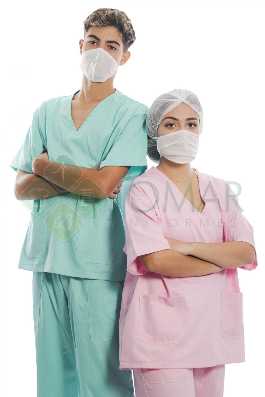 Pijamas cirúgicos