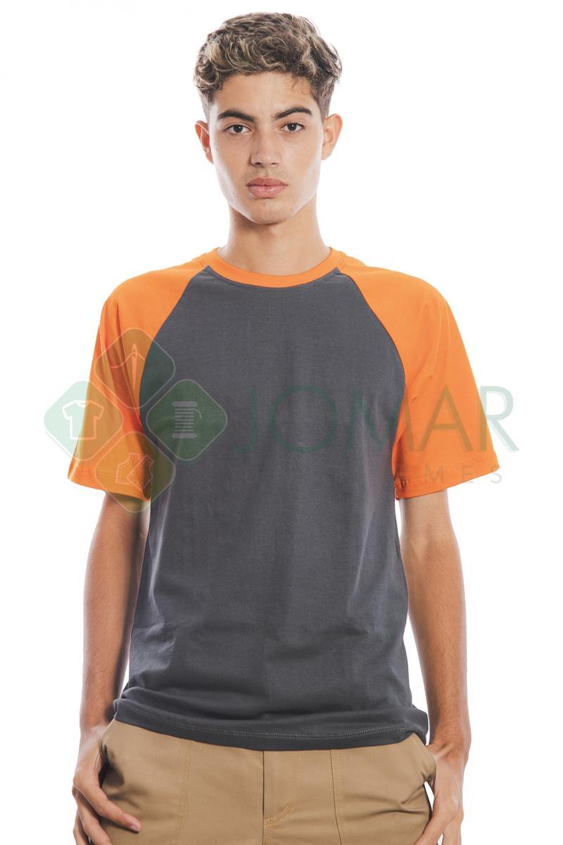Camiseta Masculina Operacional
