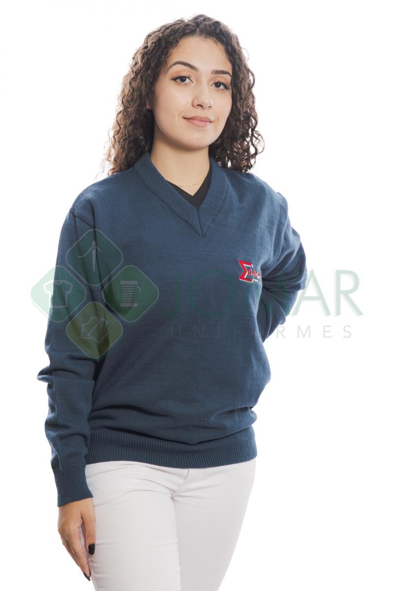 Suéter Feminino